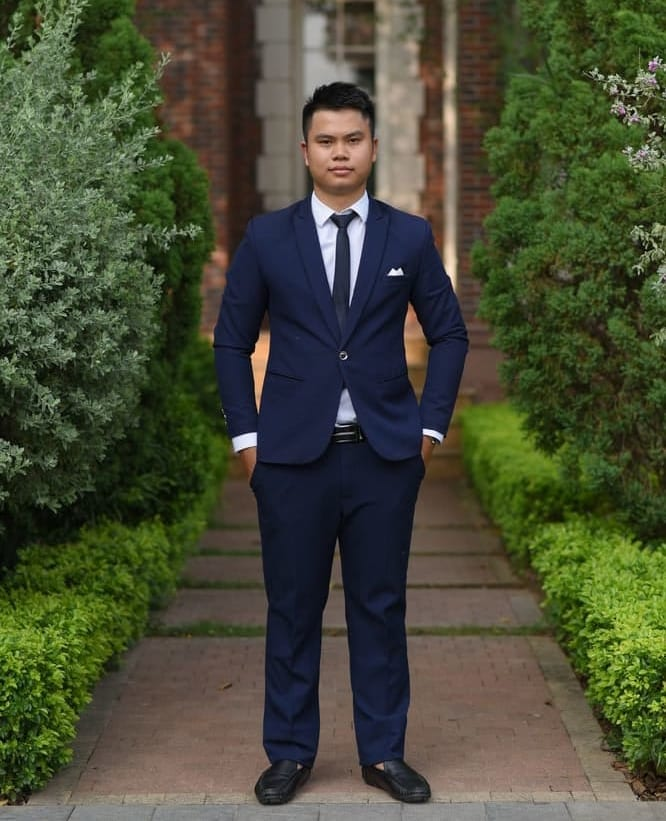 Co-Founder Thanh Lợi HomeLiving